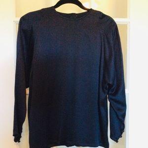Women's blouse, silk. Ellen Tracy